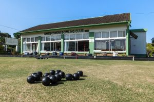 Tabs Competition Day @ Umtentweni Bowling Club