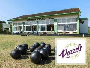 Razzel's Mixed 4's PM - 2019/2020 @ Umtentweni Bowling Club