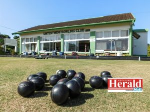 South Coast Herald Men's Pairs P.M @ Umtentweni Bowling Club