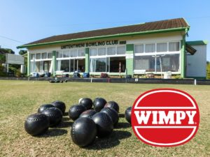 Wimpy Shelly Beach Men's Pairs P.M @ Umtentweni Bowling Club