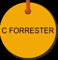 C Forrester TAB