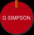 G Simpson TAB