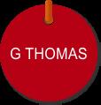 G Thomas TAB
