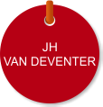 JH Van Deventer TAB