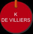 K De Villiers TAB