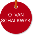 O Van Schalkwyk TAB