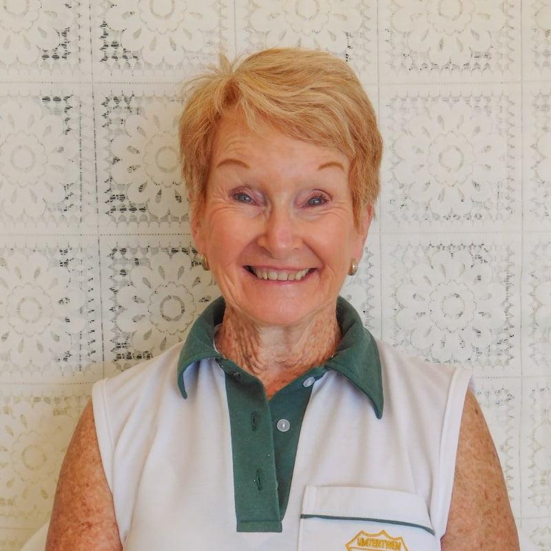 Ruth Findlay