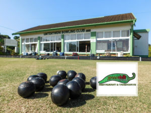 Green Chilli Mixed Trips @ Umtentweni Bowling Club