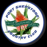 Port Shepstone Bowling Club Logo
