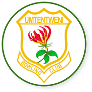 Umtentweni Bowling Club Logo
