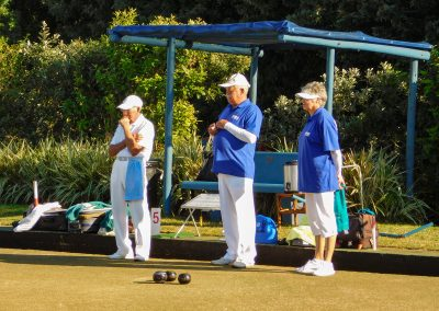 Hibiscus Week 2019 - Day 2 - Bells Bowling Club - 16