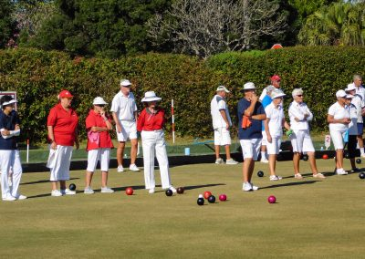 Hibiscus Week - Day 3 - Bells Bowling Club - 18