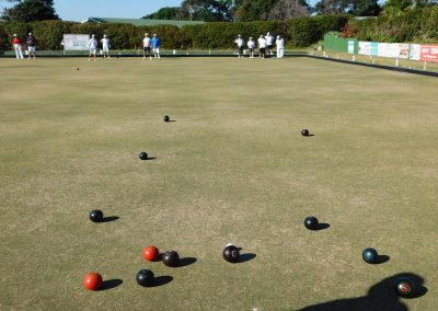 Hibiscus Week - Day 3 - Bells Bowling Club - 4