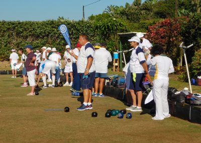 Hibiscus Week - Day 3 - Umtentweni Bowling Club - 13