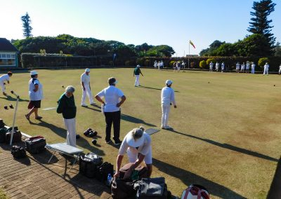 Hibiscus Week - Day 3 - Umtentweni Bowling Club - 16