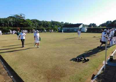 Hibiscus Week - Day 3 - Umtentweni Bowling Club - 18