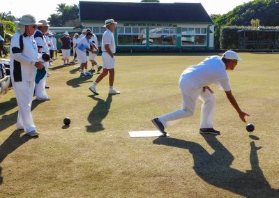 Hibiscus Week - Day 3 - Umtentweni Bowling Club - 20
