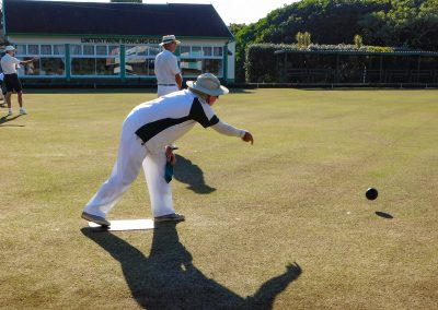 Hibiscus Week - Day 3 - Umtentweni Bowling Club - 21