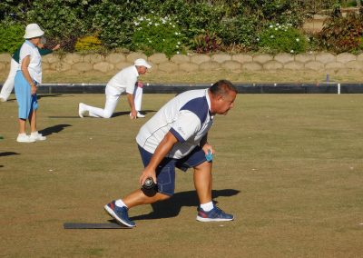 Hibiscus Week - Day 3 - Umtentweni Bowling Club - 24