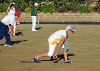 Hibiscus Week - Day 3 - Umtentweni Bowling Club - 25