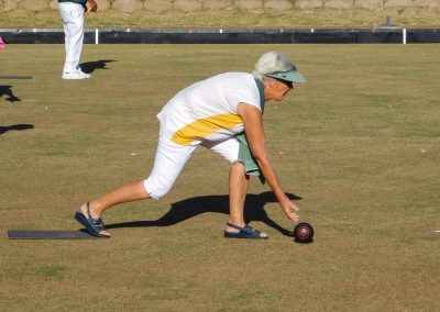 Hibiscus Week - Day 3 - Umtentweni Bowling Club - 26