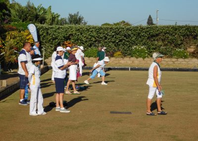 Hibiscus Week - Day 3 - Umtentweni Bowling Club - 27