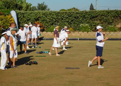 Hibiscus Week - Day 3 - Umtentweni Bowling Club - 33