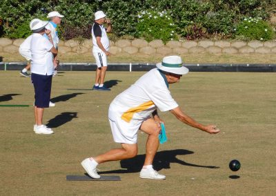 Hibiscus Week - Day 3 - Umtentweni Bowling Club - 35