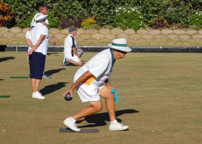 Hibiscus Week - Day 3 - Umtentweni Bowling Club - 38