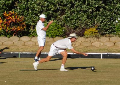 Hibiscus Week - Day 3 - Umtentweni Bowling Club - 39