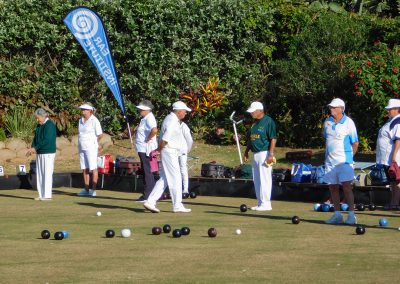 Hibiscus Week - Day 3 - Umtentweni Bowling Club - 40