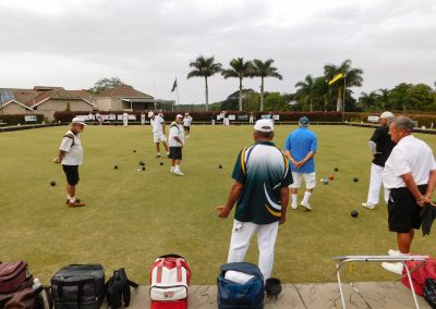 Hibiscus Week - Day 4 - Port Shepstone Country Club -2