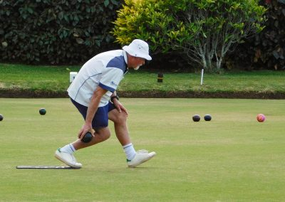 Hibiscus Week - Day 5 - Southport Bowling Club -10