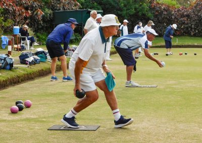 Hibiscus Week - Day 5 - Southport Bowling Club -11