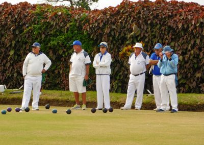Hibiscus Week - Day 5 - Southport Bowling Club -16