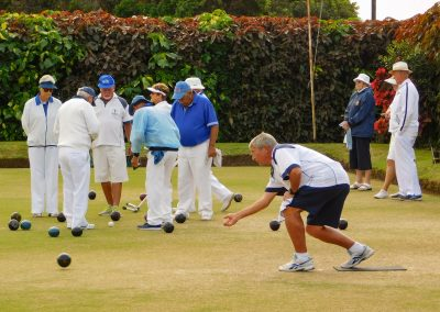 Hibiscus Week - Day 5 - Southport Bowling Club -19