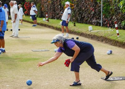 Hibiscus Week - Day 5 - Southport Bowling Club -24