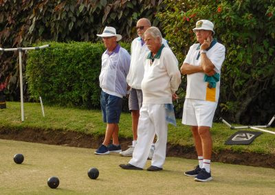 Hibiscus Week - Day 5 - Southport Bowling Club -6