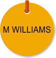 Molly Williams TAB, passed away on 24 July 2019