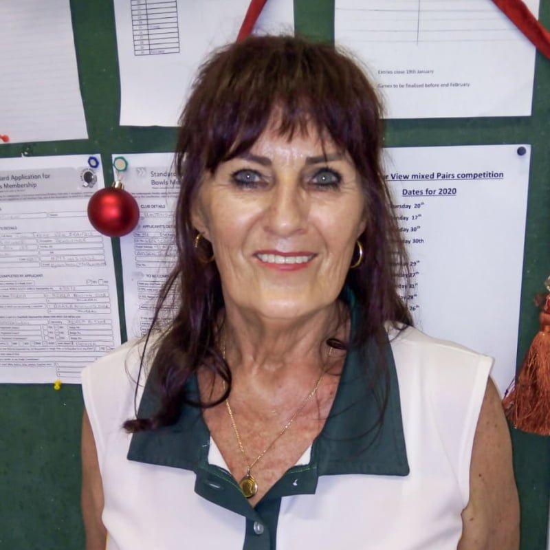 Dehlia Lew