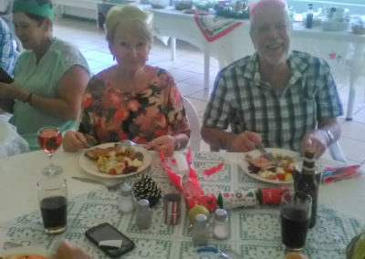 Christmas Lunch 15 Dec 2018 - 8