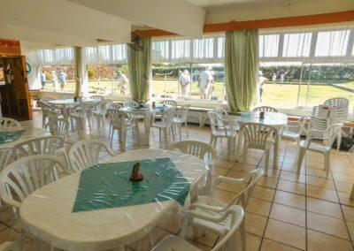 Umtentweni Bowling Club Clubhouse Interior - 2