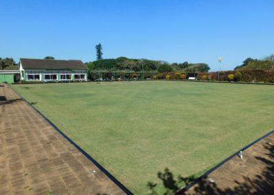 Umtentweni Bowling Club Green - 2