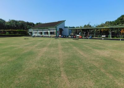 Umtentweni Bowling Club Green - 3