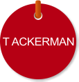 Tommy Ackerman TAB, passed away on 24 February 2020